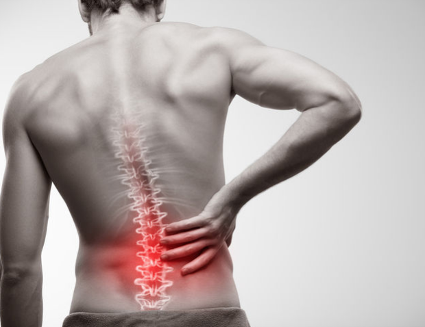 Why do I have low back pain?