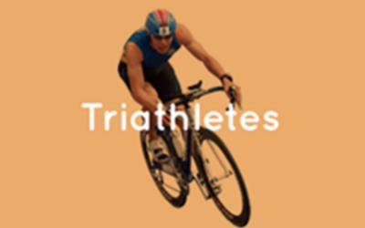 Triathletes – Prep your Body for a Better 2016 Season