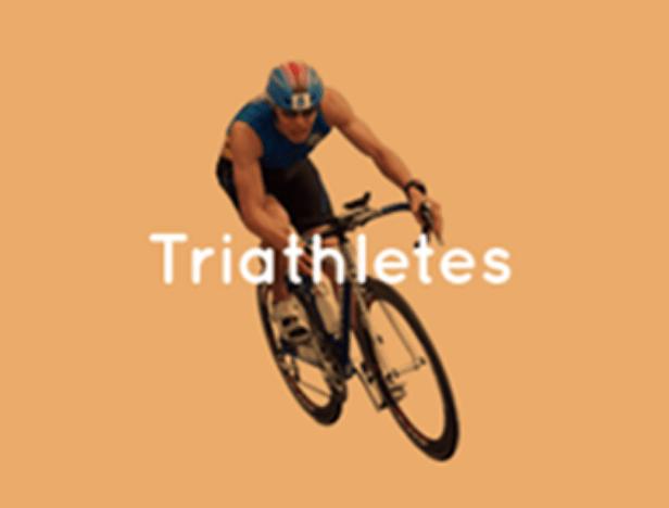 Triathletes – Prep your Body for a Better 2016 Season